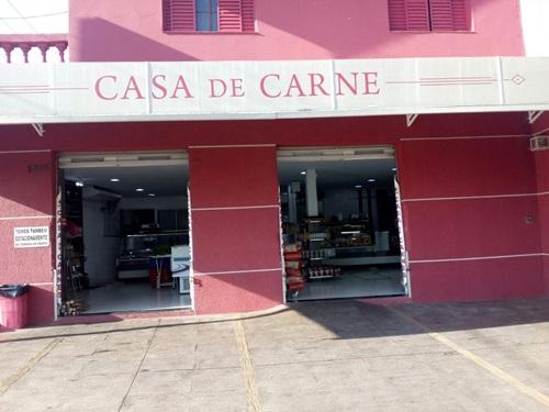 Imagem do negócio - Casa de Carnes