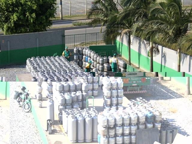 Imagem do negócio - Deposito de Gás a venda em Piracicaba SP