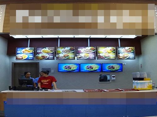 Imagem do negócio - Franquia de Fast Food Shopping em Valinhos SP