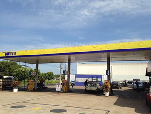 Imagem do negócio - Posto Bandeira Branca em Araraquara SP