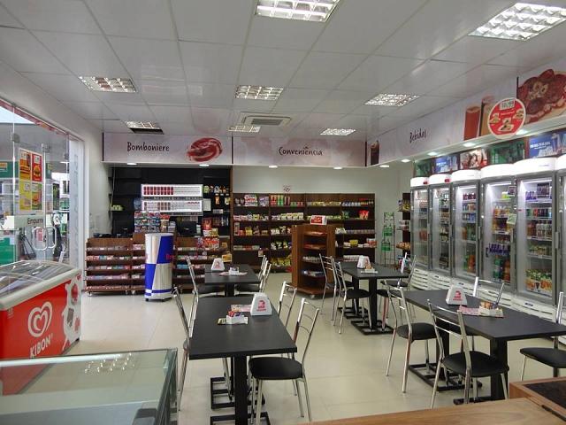 Imagem do negócio - POSTO BANDEIRA BRANCA EM BAURU - SP