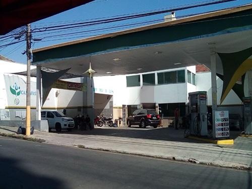 Imagem do negócio - Posto para Arrendamento em Piracicaba